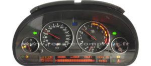 BMW E38 / E39 / E53 SERIE 5 / 7 / X5 / M5