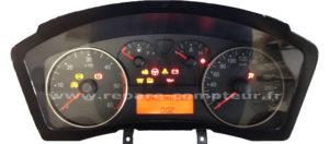 Réparation compteur Fiat Stilo - Réparation tableau de bord Fiat Stilo