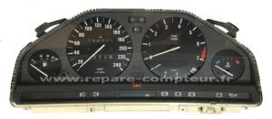 BMW E30 Serie 3